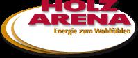 Holzarena neue Startseite
